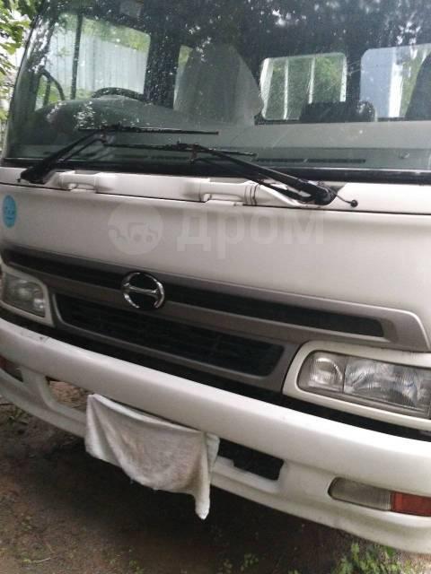 Hino Ranger. Продам грузовик ., 7 961куб. см., 5 000кг., 4x2