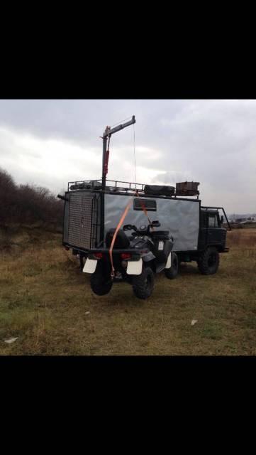 ГАЗ 66. Продам , 2 400куб. см., 6x6