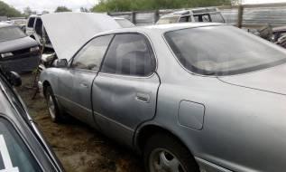 Дверь задняя левая Toyota Vista SV33 3SFE