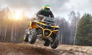 Stels ATV 650 Guepard Trophy, 2021