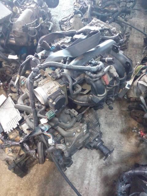 АКПП. Nissan Liberty, RNM12 QR20DE