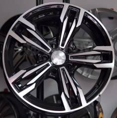 Новые диски R17 5/108 Vossen
