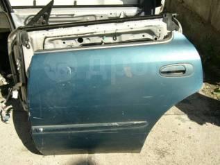 Дверь боковая Toyota Sprinter Marino AE101