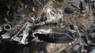МКПП Chevrolet Lanos 2004-