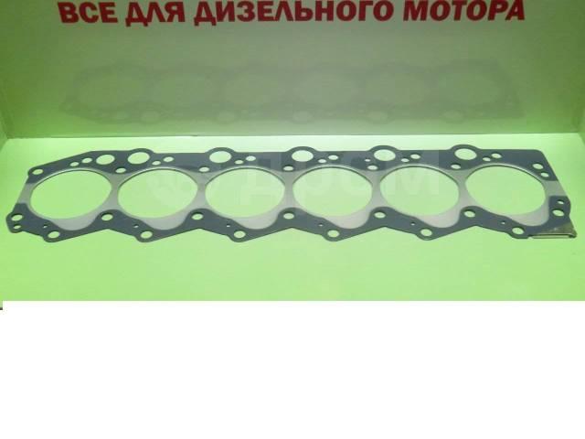 Прокладка головки блока гбц 1HZ 1HDT 11115-17010 - Автозапчасти в