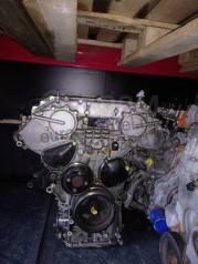 Двигатель Infiniti G35 3.5L VQ35DE