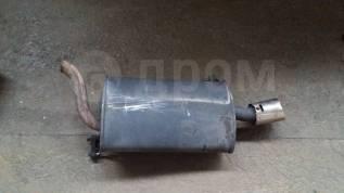 Глушитель. Honda Accord, CL7, CL9, CM2