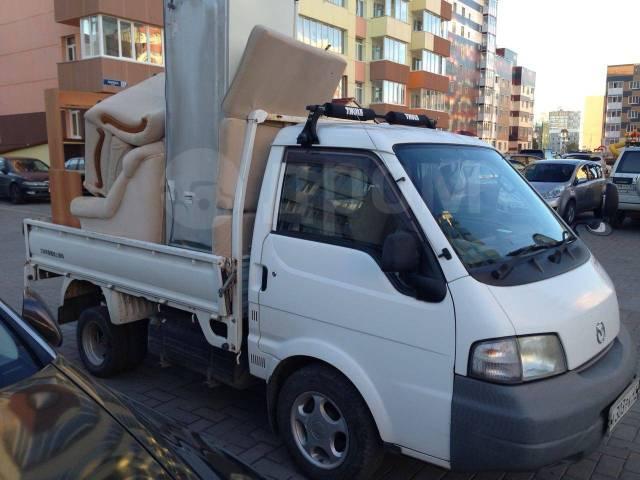Mazda Bongo. Продам грузовик самосвал , 1 800куб. см., 1 000кг., 4x4