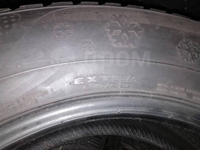 Kumho I'Zen RV Stud KC16. Зимние, шипованные, 20%, 4 шт