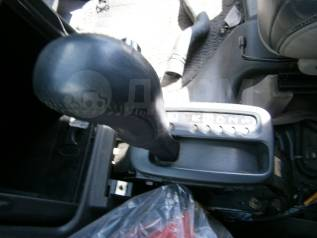 АКПП Nissan X-Trail QR20DE 2006 год
