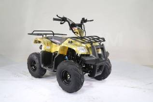 Квадроцикл ATV 110 RIDER, 2018