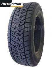 Bridgestone Blizzak DM-V2. Зимние, без шипов, без износа