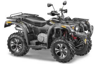 Stels ATV 500YS Leopard, 2021