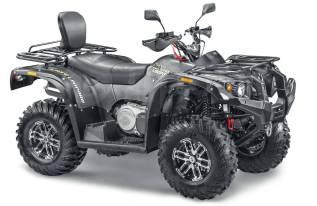 Stels ATV 600YL Leopard, 2021