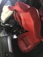 Комплект чехлов на сидения BMW X3 E83