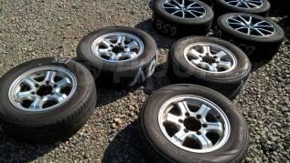 Продам комплект колес ( 861-А )