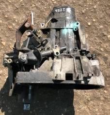 КПП 5-ст. механическая Renault Laguna-2 1,8