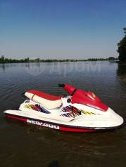 BRP Sea-Doo. 1999 год