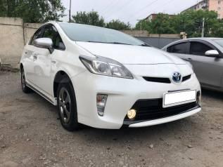 Аренда Toyota Prius под такси в любых фирмах города 1300 р /сутки