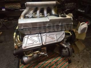 Двигатель в сборе. SsangYong Istana SsangYong Rexton SsangYong Musso SsangYong Korando