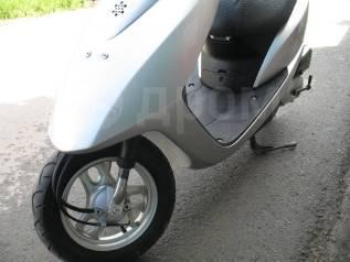 Honda Dio AF62, 2010
