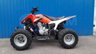 Motoland ATV 250S, 2021
