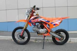 Motoland WRX 125, 2020