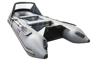 Хантер 320 Л. 2020 год, длина 3,20м., двигатель подвесной, 6,00л.с., бензин. Под заказ