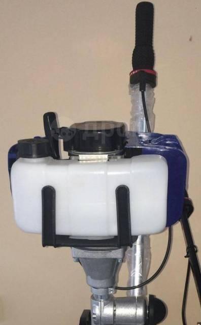 Trim. 1,50л.с., 2-тактный, бензиновый, нога S (381 мм), 2021 год