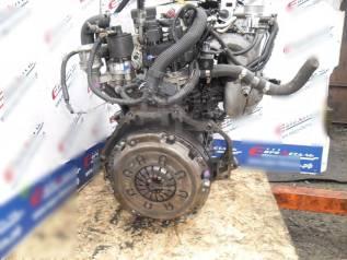 Двигатель X16XEL к Opel, 1.6б, 101лс