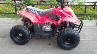 Raptor 110 cc, 2020