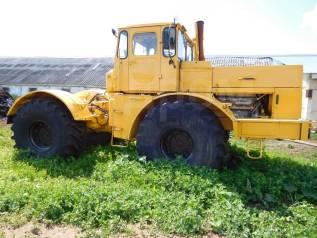 Кировец К-700, 2001