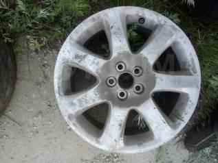Диски R17 Toyota Avensis