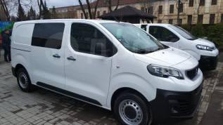 Peugeot Expert, 2019