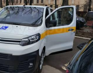 Peugeot. Expert для перевозки людей с ограниченными физ. возможностями, 6 мест, В кредит, лизинг. Под заказ