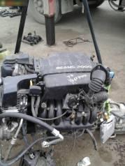 Двс Двигатель Toyota Crown кузов GS151 двигатель 1G-GE М