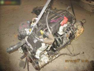 Двс Двигатель Toyota Verossa кузов GX110 двигатель 1G-FE М