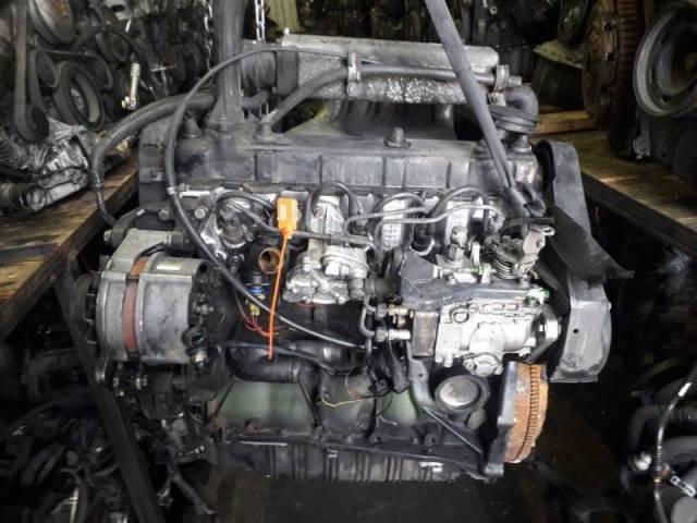 Контрактный двигатель фольксваген транспортер конвейер лб 100