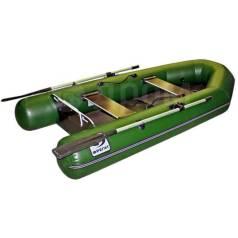 Новая Надувная лодка Фрегат 300 EК