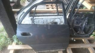Дверь задняя правая Toyota Carina AT190 CT190 ST190