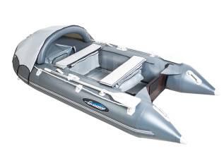 Лодка ПВХ Gladiator С 420 AL в г. Барнаул
