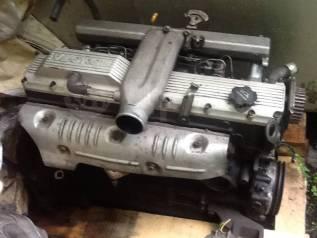 Двигатель в сборе. Toyota Land Cruiser, FJ80, FJ80G, FZJ80, FZJ80G, HDJ80, HZJ80, J80