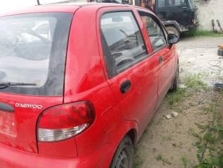 Daewoo Matiz крыло правое заднее