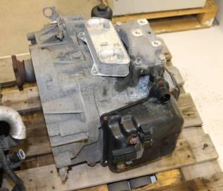 KMX Робот КПП VW Passat B6, 2005-2010, BKP, 2.0TDi