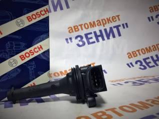 Катушка зажигания Volvo- 2.0,2.3T,2.4T,2.5T- S60/S70/S80/V70/XC70/XC90