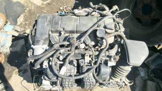 Двигатель 4J12