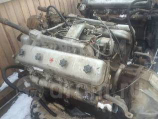 Двигатель ямз 236,238. камаз
