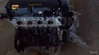 Двигатель Opel Astra 1.8L Z18XER