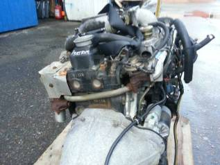 Продам двигатель ниссан террано 2.7td