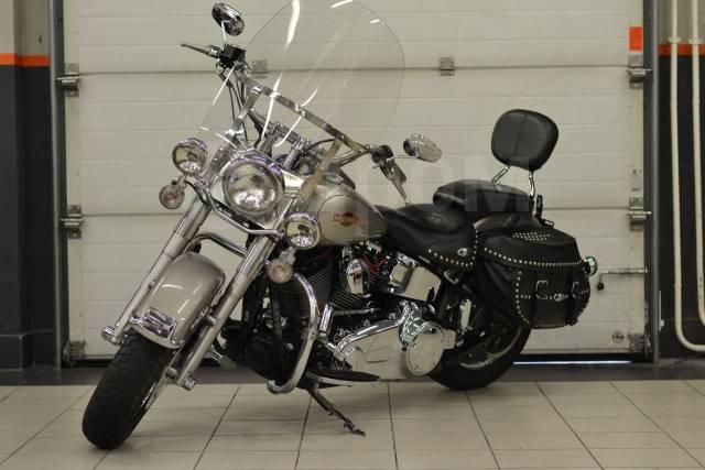 Harley-Davidson Heritage Softail FLST. 1 573куб. см., исправен, птс, с пробегом